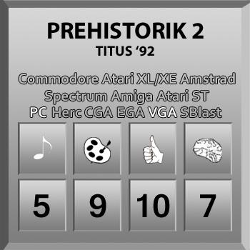 prehistorik2_ocena